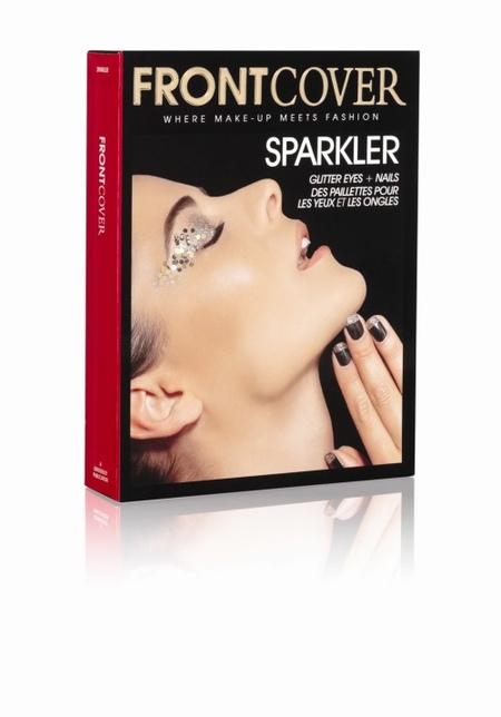 Sephora presenta los kits de Front Cover para esta Navidad