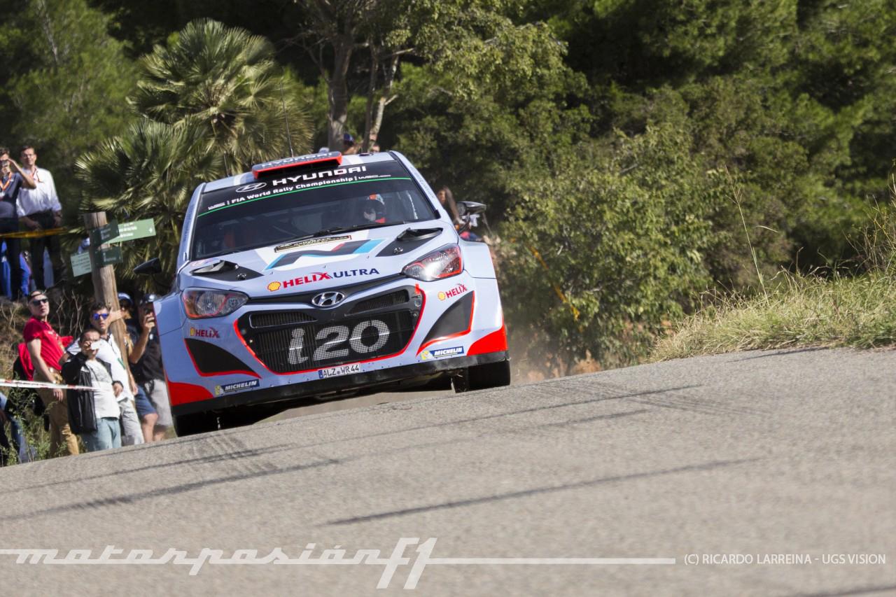 Foto de WRC - Rally de Catalunya 2014 (291/370)