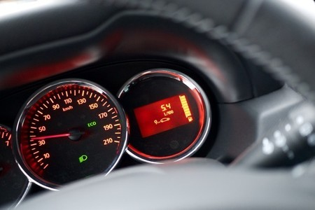 Dacia Duster Consumo