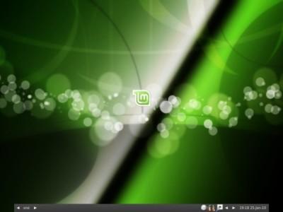 Dos nuevas versiones de Linux Mint 8
