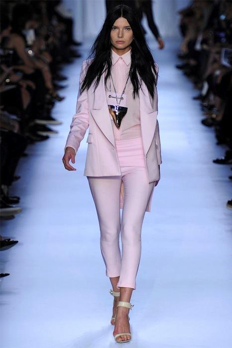 Foto de Givenchy Primavera-Verano 2012 (15/39)