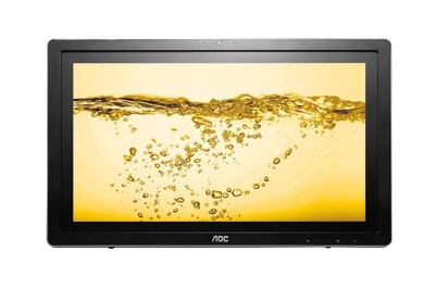 AOC presenta sus nuevos monitores Smart All in One