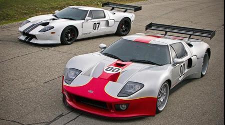 RH Motorsports Ford GT