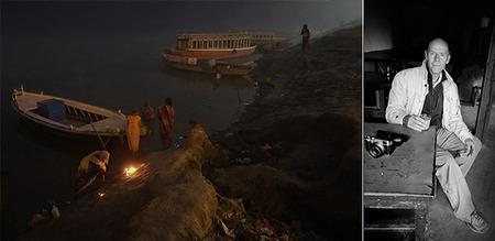 Hablamos con Harry Fisch, el fotógrafo español ganador del certamen de National Geographic finalmente descalificado