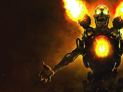 Doom ha sido conquistado en su dificultad más alta