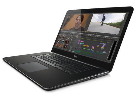 Dell Precision M3800, uno de los portátiles más potentes del mercado profesional está por llegar
