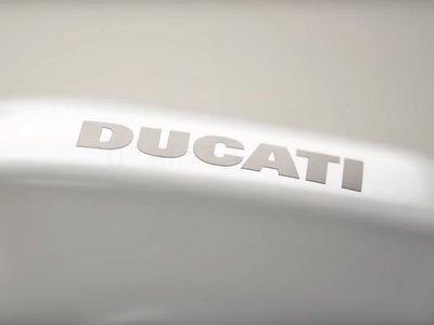 La Ducati SuperSport se presentará en el INTERMOT, junto a otras tres novedades de Borgo Panigale