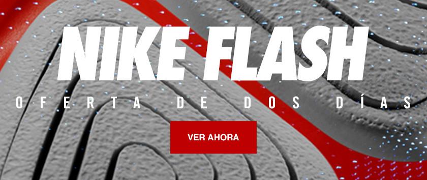 04af58126 Nueva venta flash de Nike, solo dos días. Las 5 mejores ofertas de  zapatillas.