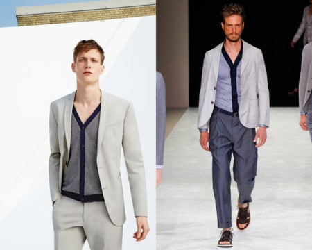 Lookbook Summer 2015 Zara Trendencias Hombre