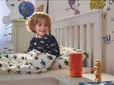 ¿Tienes niños pequeños? Suzy Snooze os ayudará a todos a dormir mejor