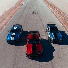Foto 25 de 78 de la galería ford-mustang-shelby-gt500-2019 en Motorpasión