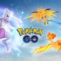 Pokémon GO añadirá temporalmente a Mewtwo en las Incursiones y a los Pokémon regionales en los huevos de siete kilómetros