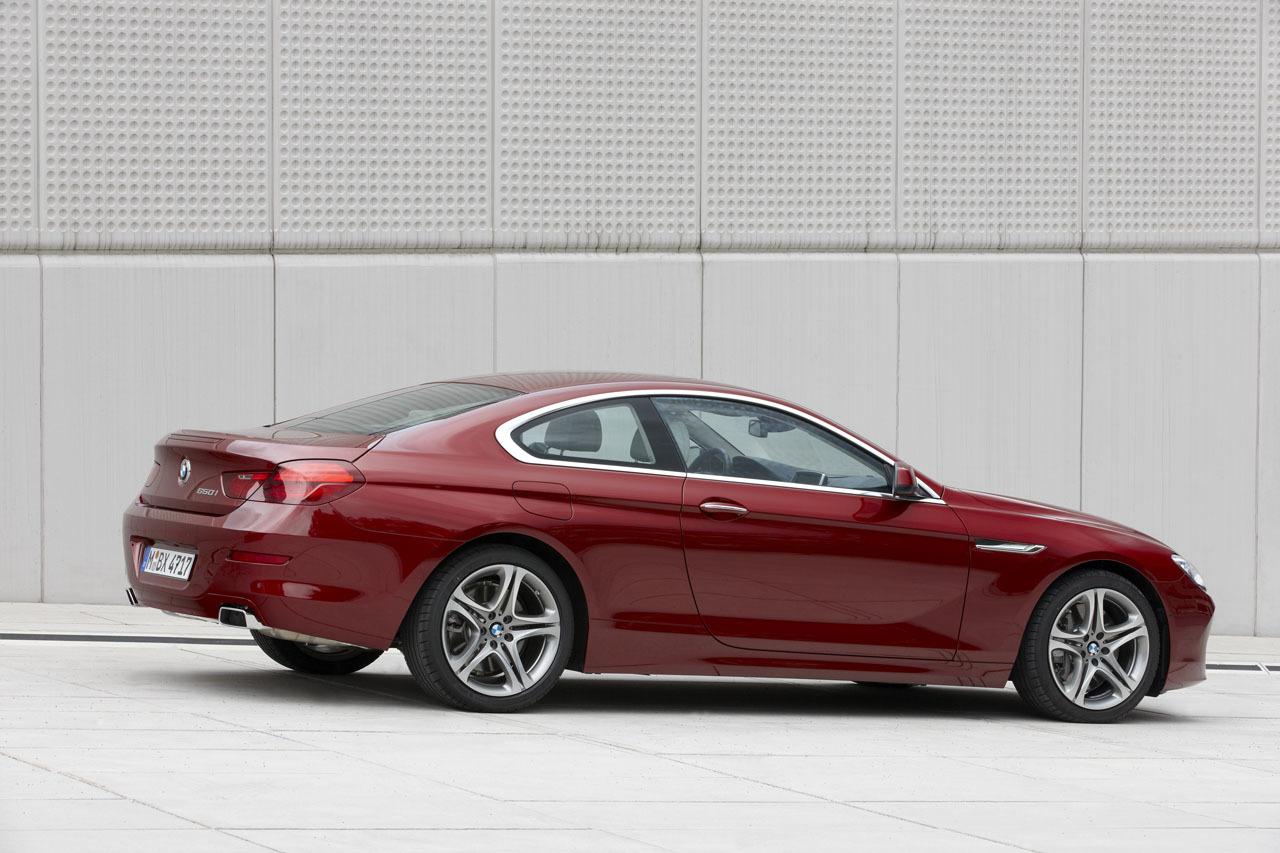 Foto de BMW Serie 6 Coupe 3Gen (58/132)