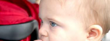 ¿Sabías que los niños pueden empezar a comer huevo con seis meses?