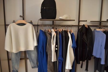 Mango minimalismo otono 2014 coleccion