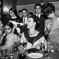 'Arde Madrid', un fotolibro sobre los años en que Hollywood llegó a España (y que va a ser una serie de Paco León en Movistar +)