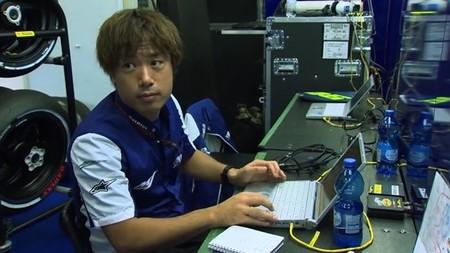 Kazutoshi Seki, el mago detrás de la Yamaha de Valentino Rossi