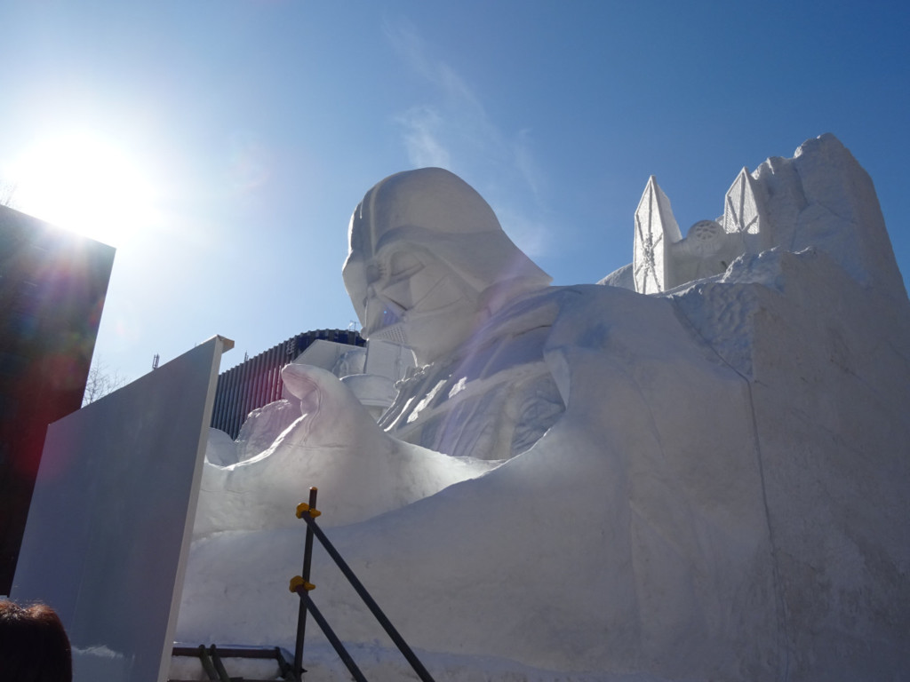 Star Wars Japan Snow Festival 5