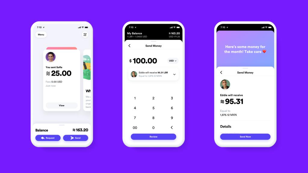 Así es Calibra, la nueva subsidiaria de Facebook que traerá pagos a WhatsApp y Messenger con Libra, su criptomoneda