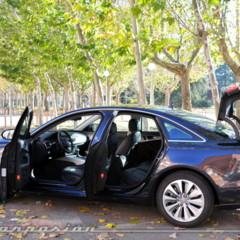 Foto 25 de 120 de la galería audi-a6-hybrid-prueba en Motorpasión