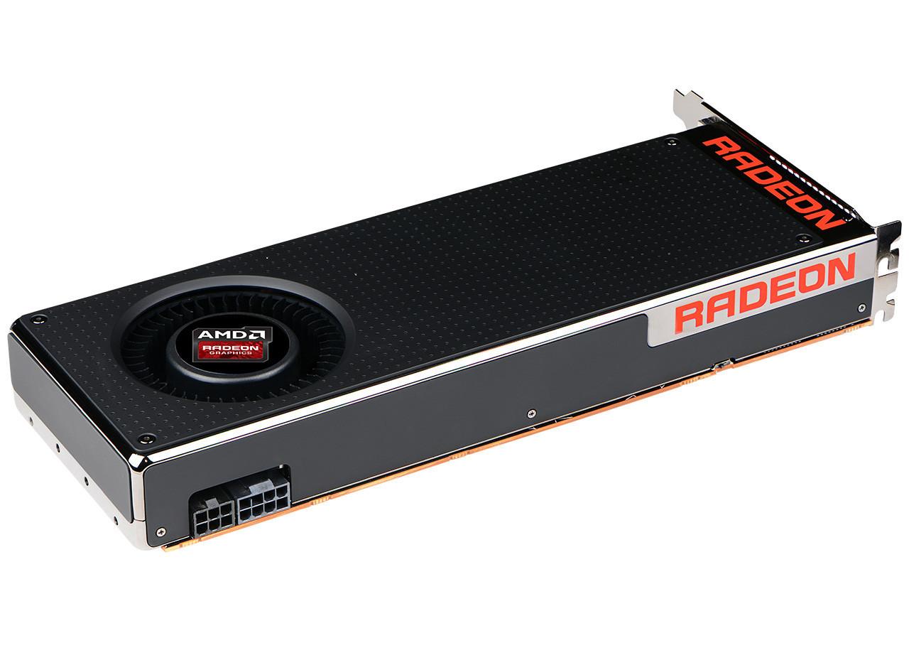 AMD Radeon R9 300 Series