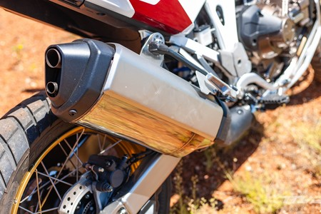 Honda Crf1100l Africa Twin Adventure Sports 2020 Prueba 024