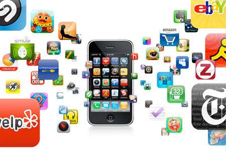 ¿Son las aplicaciones parte fundamental de un sistema operativo para móviles?