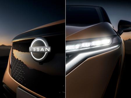 Nissan Iluminacion