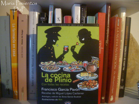 La cocina de Plinio. Con todas las recetas