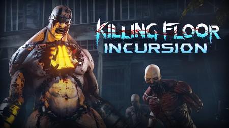 Killing Floor: Incursion ya dispone de fecha de lanzamiento en PlayStation VR y los tiroteos comenzarán en mayo