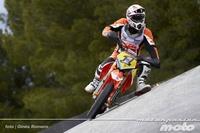 El Campeonato de España de Supermotard estrena cambios para el 2013