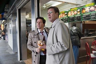 Foto de 'The Other Guys', con Will Ferrell y Mark Wahlberg, cartel animado y fotos (7/8)