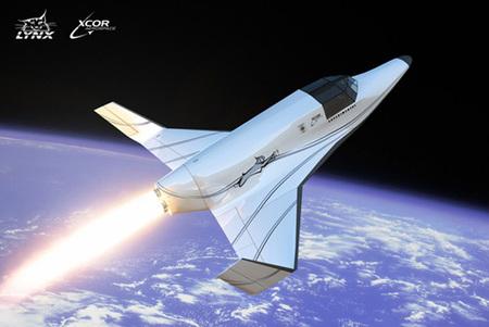 Turismo espacial de low-cost