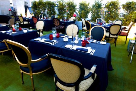 Novecento Sky Bar En Valencia