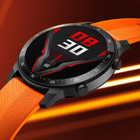 Nubia Red Magic Watch: el primer smartwatch de la gama Red Magic tiene GPS y cuesta menos de 100 euros al cambio