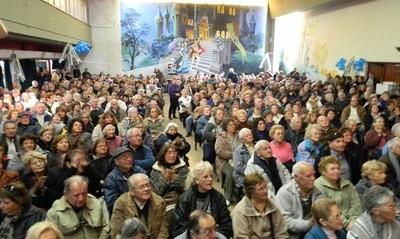Sant Cugat sufragará las residencias a los mayores suspendidos por la Generalitat