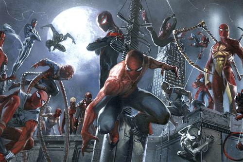 Spider-girls, Punisher Venom y Thanos Vengador: qué es el multiverso Marvel y qué puede implicar para el futuro del MCU