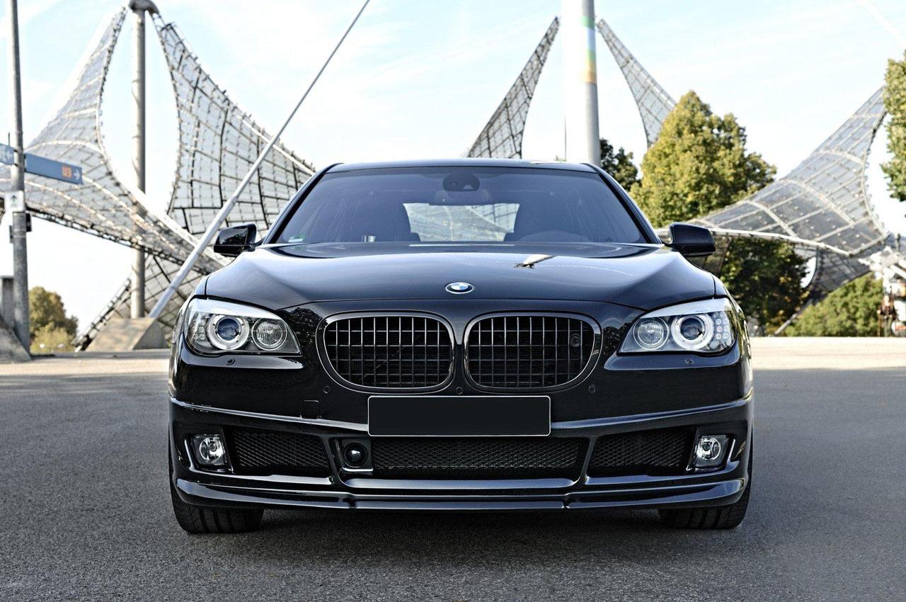 Foto de Tuningwerk BMW Serie 7 (7/11)