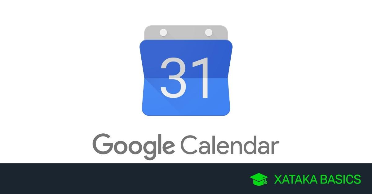 Trucos Calendar: 27 trucos (y algún extra) para exprimir al máximo tu organización