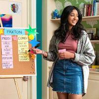 'Yo nunca': el tráiler de la temporada 2 de la comedia adolescente de Netflix aborda la gran decisión de Devi