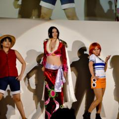 Foto 49 de 130 de la galería cosplay-tgs-2011 en Vida Extra