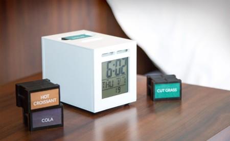 Sensorwake Smell Based Alarm Clock