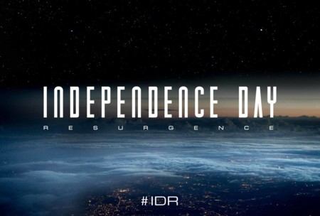 'Independence Day 2' tiene título oficial, más detalles de la trama y fotos desde el set de rodaje