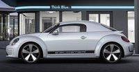 El Volkswagen Beetle se descapotará en Pekín