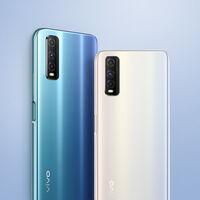 Vivo Y70t: un móvil 5G barato con Exynos 880 y cámara triple de 48 megapíxeles