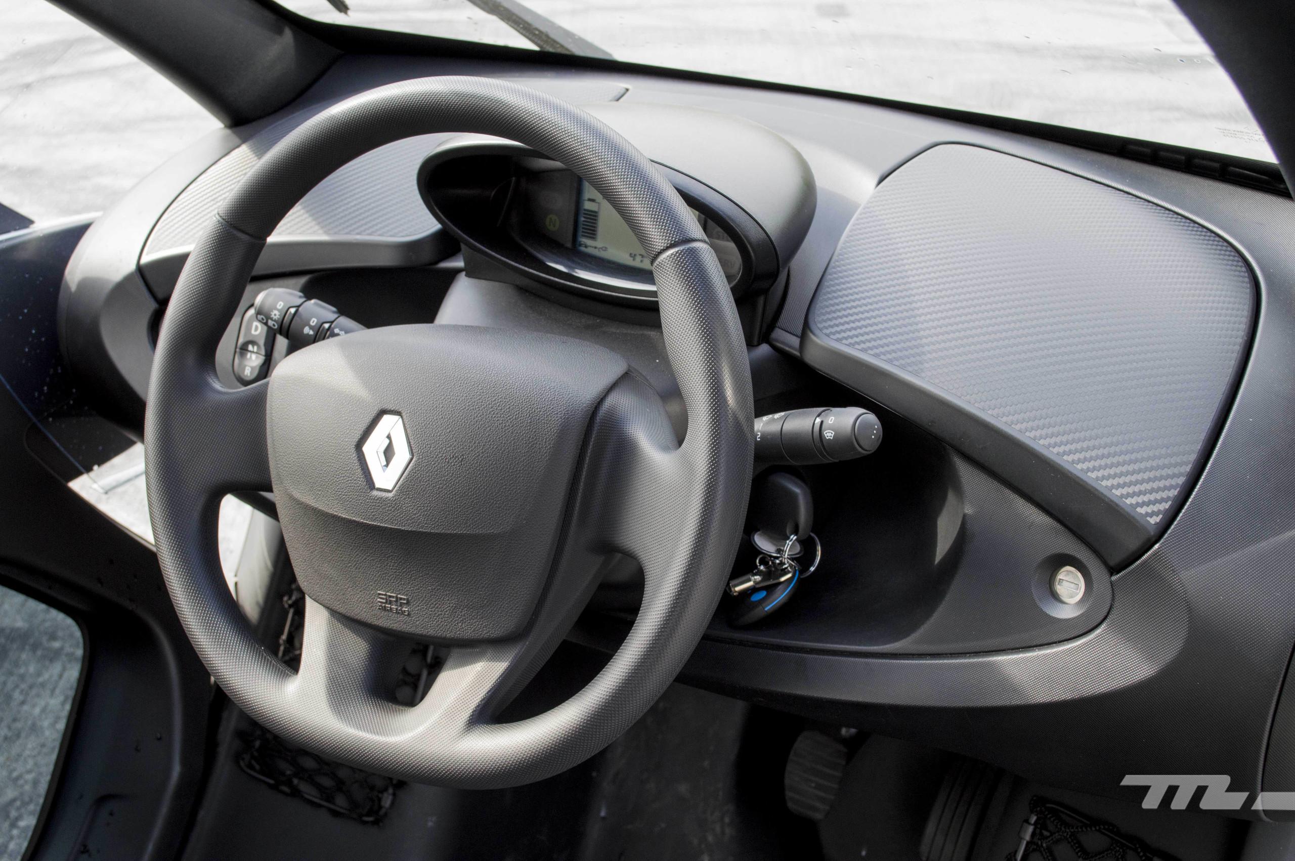 Foto de Renault Twizy (1/14)