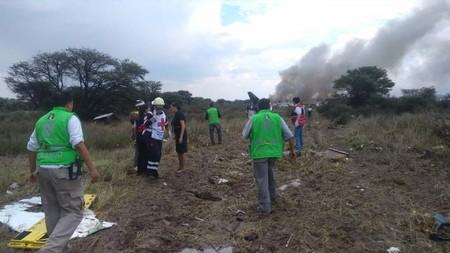 El accidente de Aeroméxico en Durango: ya se investigan las cajas negras mientras aparece la primera demanda ante la aerolínea