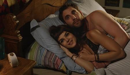 Clara Lago y Dani Rovira en
