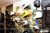 La gama Axo para el 2013, productos en continua evolución