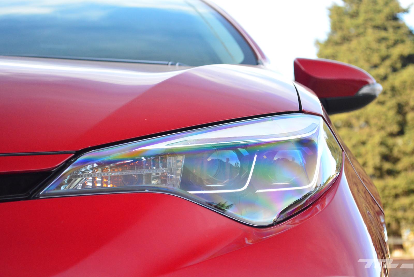 Foto de Comparativa: Mazda3 vs. Nissan Sentra vs. Toyota Corolla vs. Volkswagen Jetta (45/60)